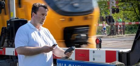 Treinen in Brabant gaan langzamer rijden: 'Kansloze proef, dit draait het vervoer de nek om'