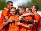 Kraker Sparta Nijkerk-DVS'33 en volleybalsters Dynamo starten bij Orion