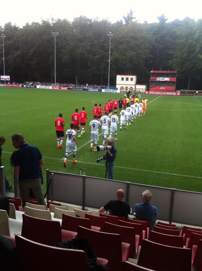 PSV - Borussia Mönchengladbach