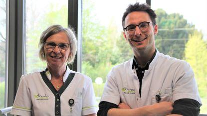 Is er sprake van een 'Meghan Markle'- effect bij onderwaterbevallingen?: Sint-Trudo Ziekenhuis investeert alvast in nieuw verloskwartier met meer baden
