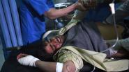 Bomauto ontploft bij ministerie in Kabul, aanvallers beginnen te schieten