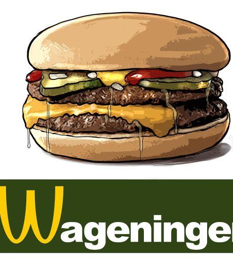 De aantrekkingskracht van McDonald's: 'Jongeren willen graag af en toe iets ongezonds'