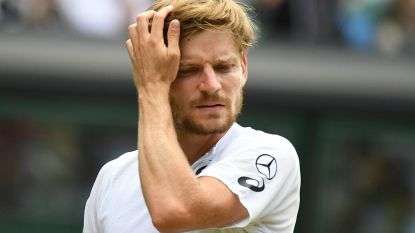 David Goffin blijft 18de op ATP-ranking, Mertens klimt naar 20ste plaats