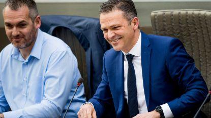 """Lode Ceyssens (CD&V): """"Structurele onderfinanciering van Limburg moet stoppen"""""""