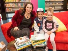 Yfke (10) uit Heinkenszand moet aan de bak: 25 boeken lezen voor de kinderjury