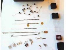 Eigenaar van gestolen sieraden in Nunspeet meldt zich