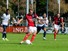Aanvoerder van De Treffers wanhoopt niet: 'We halen nog genoeg punten'