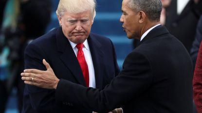 Obama versus Trump: de tol van het Amerikaanse wapenbeleid