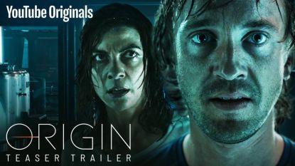 YouTube daagt Netflix uit met serie 'Origin'