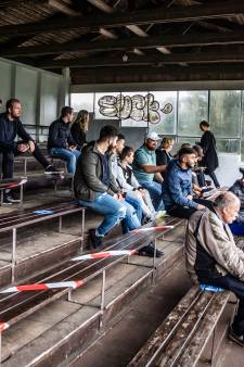 POLL | Vier opties voor het voetbalseizoen van de amateurs