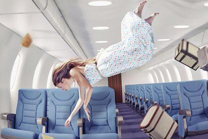 Met de tips van deze vliegpsycholoog raak jij van je vliegangst af