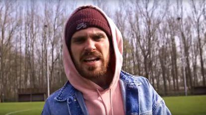 YouTube verwijdert expliciete video van rapper Skumic, maar die zet meteen nieuwe versie online