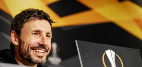 Van Bommel: 'LASK geeft honderd procent, zonder als een kip zonder kop rond te rennen'