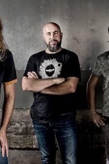 7 Miles to Pittsburgh uit Eindhoven: supergroep zonder etiket
