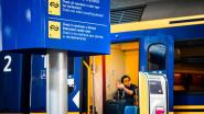 Bijna vijfde van Intercitytreinen tussen Brussel en Amsterdam loopt vertraging op