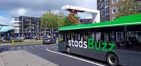 Qbuzz haalt oude dieselbussen van stal om rituitval te voorkomen