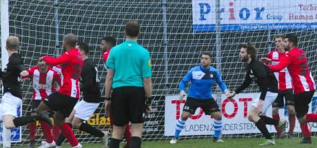 Vlissingen wil seizoen afmaken met Johan Schouten als trainer