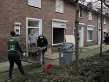 Grote schade in Oss' huis waar zondag arrestatieteam binnenviel: 'Zo erg maak je niet vaak mee'