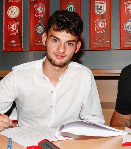 Helmond Sport test Albanees jeugdinternational met verleden bij FC Twente