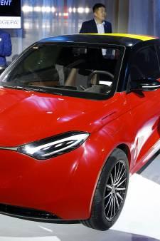 Nu al twee Chinese automerken die de Europese automobilist in het vizier hebben
