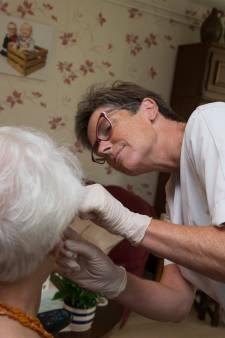 'Wijkverpleegkundige, de leukste baan die er bestaat'