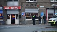 Massale vechtpartij in Hoboken: man zwaargewond na messteek in hals