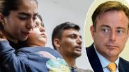 """De Wever krijgt bakken kritiek voor uitspraken over ouders Mawda: """"Ik zou niet weten wat er polariserend is aan mijn uitspraken"""""""
