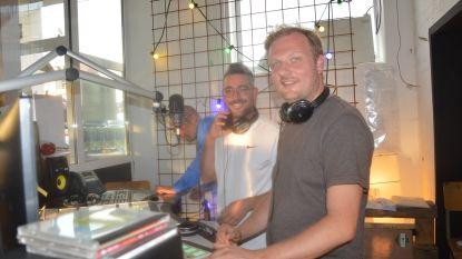 Radio Savooi gaat vlot van start