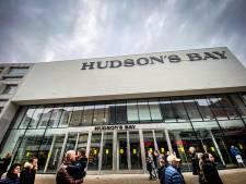 Hudson's Bay verliest weer en moet tot 2027 tot wel  2,3 miljoen euro per jaar betalen voor pand Tilburg