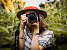 Vijf goede camera's voor een beginnende fotograaf