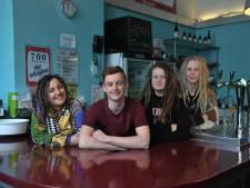 Frisse feestjes alleen voor jongeren tot 18 jaar in poppodium De Piek in Vlissingen
