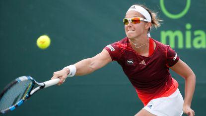 Kirsten Flipkens wint in Miami van Roemeense Mihaela Buzarnescu