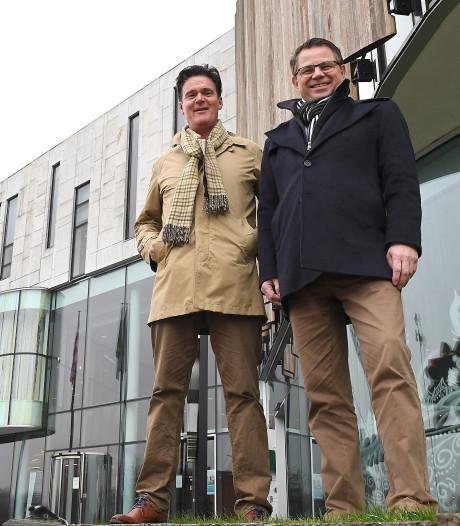 Boudewijn Schaveling verlaat gemeenteraad Grave