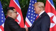 Trump kondigt nieuwe top met Kim Jong-un aan in Vietnam