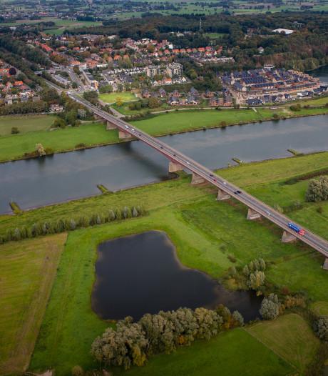 Stikstofcrisis kan verbreding Rijnbrug in de weg zitten
