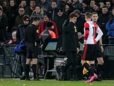VAR in de eredivisie: Meer rode kaarten en meer penalty's