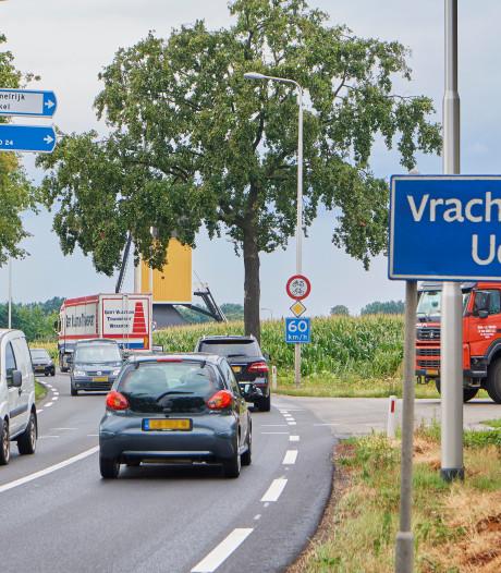 'Provincie zal uitslag onderzoek N605 bij Volkel respecteren'