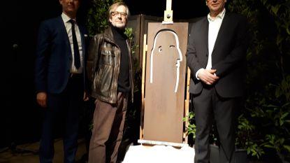 Bart Cafmeyer wint 33ste Cultuurtrofee