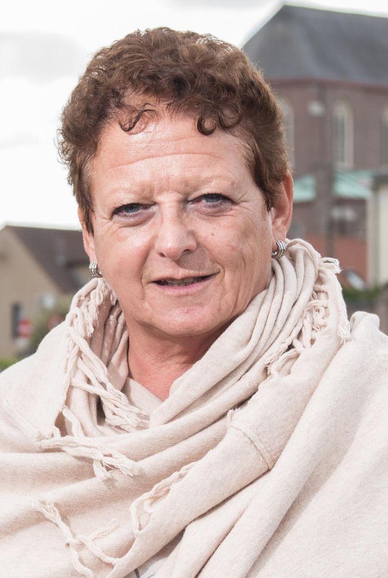 Ook schepen Rita Vande Moortele neemt straks afscheid van de politiek.