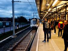 Vervangend busvervoer Hoekse Lijn stopt eerder dan verwacht