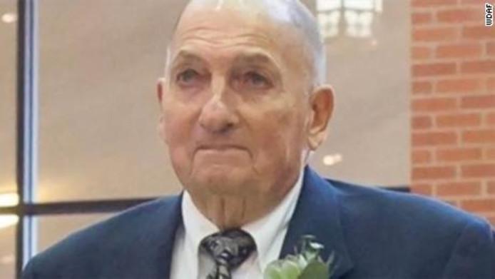 Bob Nill, 88 ans, a perdu la vie en sauvant deux jeunes garçons.