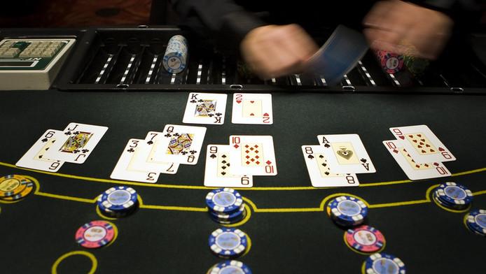 Meer casino info