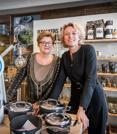Al vier generaties lang vrouwen aan de macht bij Van den Hurk in Eersel