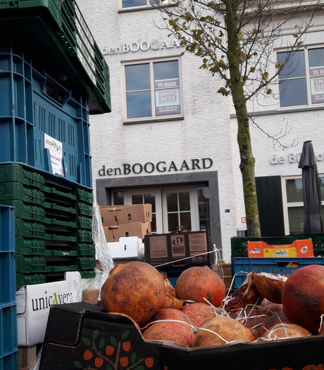 Oisterwijk moet een 'rondje markt' krijgen én meer delicatessen