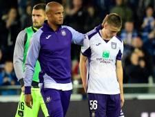 Rideau, déjà, sur les ambitions d'Anderlecht cette saison?