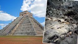 Wetenschappers denken 500 jaar oud mysterie ontrafeld te hebben over hoe Azteken zo plots aan hun einde kwamen