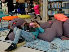 'Laat scholieren ook sportboeken lezen, het kan zoveel leuker'