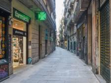 Augmentation des cas en Catalogne qui annonce le confinement de plus de 200.000 personnes