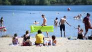 Verboden te zwemmen in de Plas (en dat ligt niet enkel aan het weer)