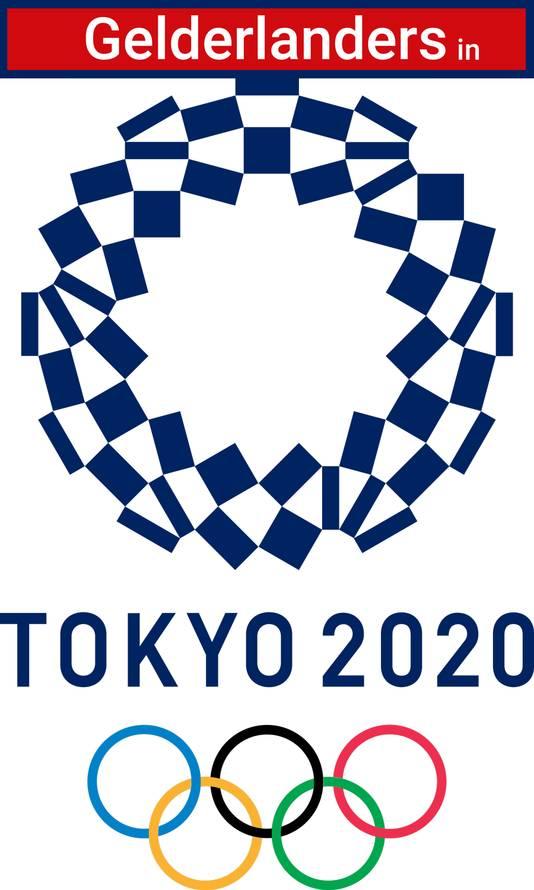 Gelderlanders in Tokyo